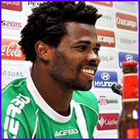 Brimah Razak height, wife, family, profile and club career
