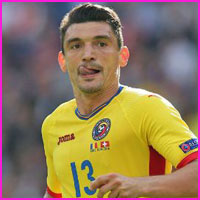 Claudiu Keseru player, height, wife, family, profile and club career