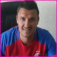 Constantin Budescu player, height, wife, family, profile and club career