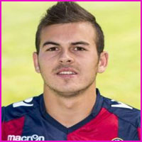 Denis Alibec footballer, inter, height, wife, family, profile and club career