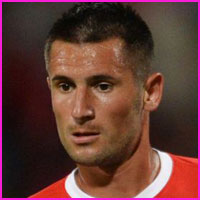 Dragos Grigore player, height, wife, family, profile and club career