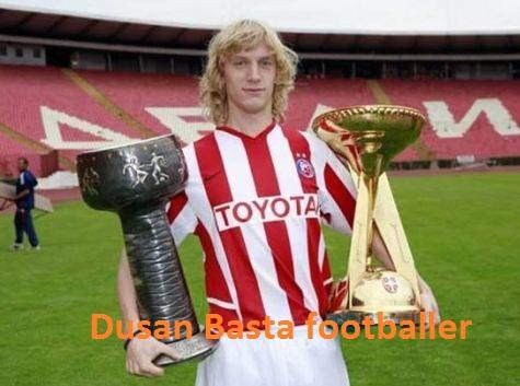 Dusan Basta