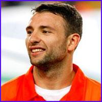 Footballer Razvan Rat profile