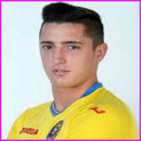 Steliano Filip height, wife, salary, family, profile and club career