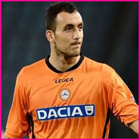 Zeljko Brkic player, height, wife, family, profile and club career