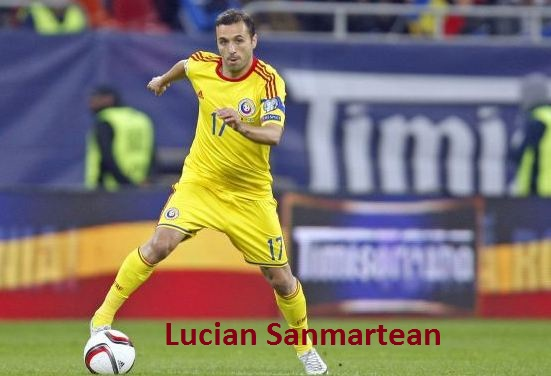 Lucian Sanmartean
