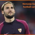 Nemanja Gudelj footballer