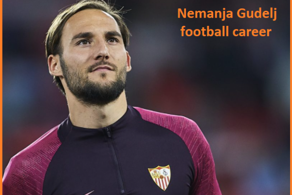 Nemanja Gudelj player, height, wife, family, profile and club career