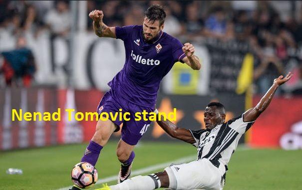 Nenad Tomovic footballer