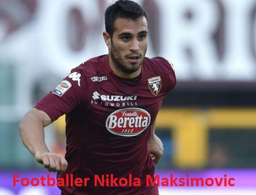 Nikola Maksimovic