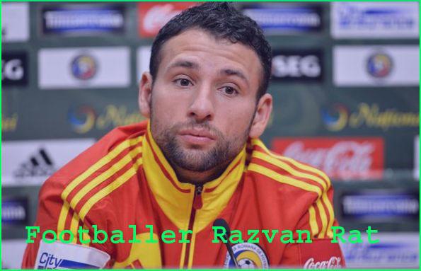 Razvan Rat footballer