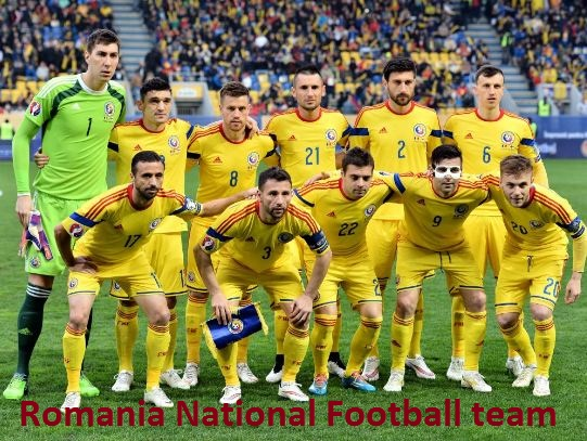 Romania National Football team