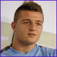 Sergej Milinkovic-Lazio