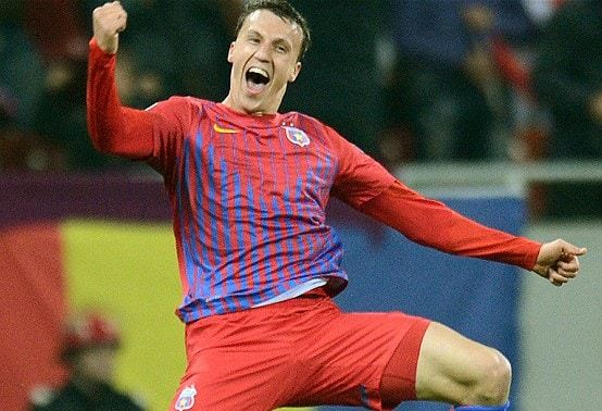 Vlad Chiriches player
