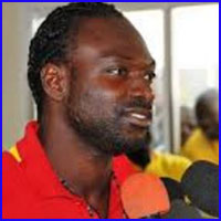 John Mensah player, height, wife, family, profile and club career