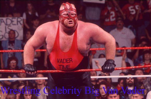 Big Van Vader