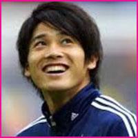 Atsuto Uchida player, height, wife, family, profile and club career