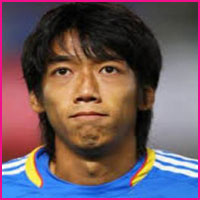 Kengo Nakamura FIFA 17, player, height, wife, family and club career