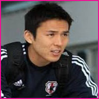 Makoto Hasebe player, height, wife, family, profile and club career