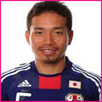 Yuto Nagatomo player, height, wife, family, profile and club career