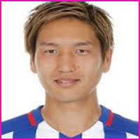 Genki Haraguchi Japan player, height, wife, family, and club career