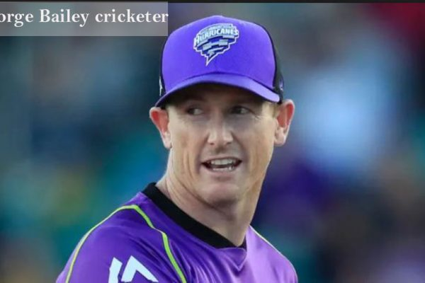 George Bailey cricketer