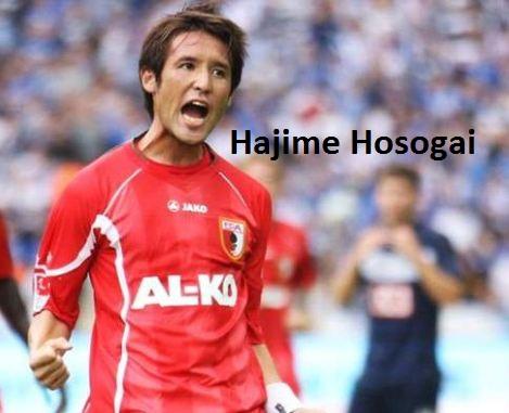 Hajime Hosogai