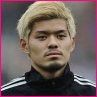 Hotaru Yamaguchi footballer, height, wife, family, and club career