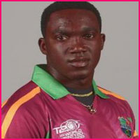 Jerome Taylor Cricketer, IPL, profile, wife, fastest ball, salary and more