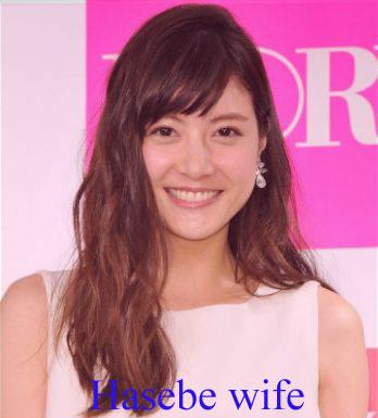 Makoto Hasebe wife