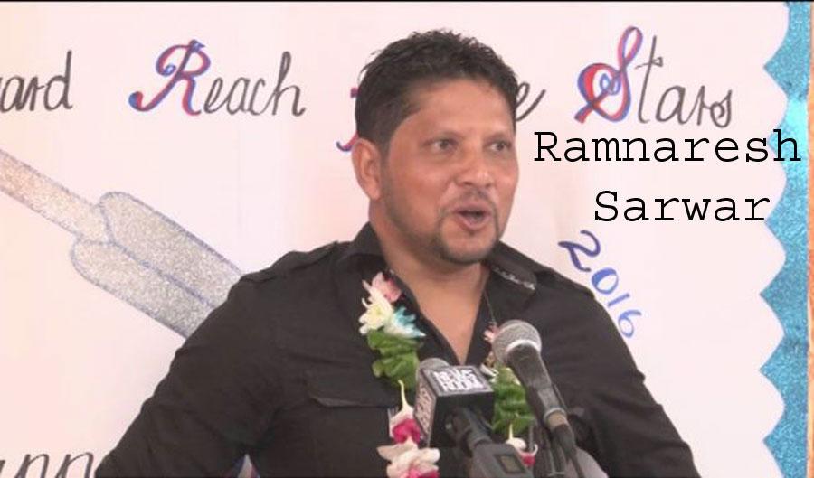 Ramnaresh Sarwan Cricketer, Batting career, wife, family, net worth and so