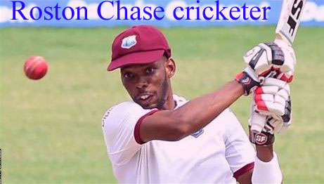 Roston chase