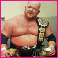 Big Van Vader 2017, height, wife, family, profile and salary
