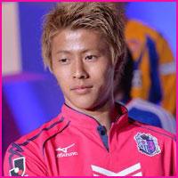 Yoichiro Kakitani player, height, wife, family, profile and club career
