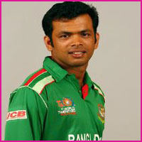 Abdur Razzak Cricketer, wife, height, family, salary and more