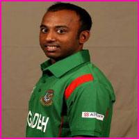 Aftab Ahmed cricketer