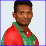 Al-Amin Hossain Cricketer, wife, bowling, height, family, and more