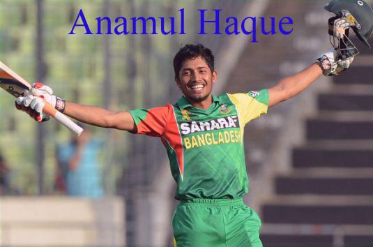 Anamul Haque