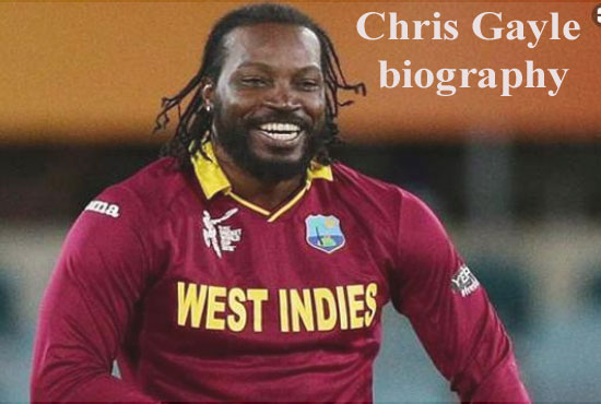Chris Gayle Cricketer, Batting, wife, IPL, house, cars, daughter and more