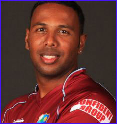 Samuel Badree cricketer, parents, wife, IPL, bowling and more1