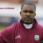 Darren Bravo cricketer