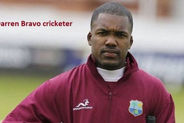 Darren Bravo West Indies, Cricketer wife, batting career, IPL, age and more