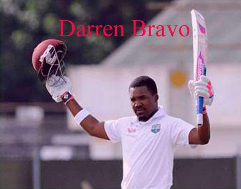 Darren Bravo