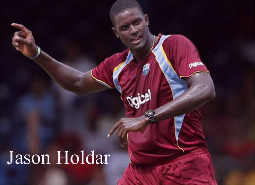 Jason Holder Cricketer, Batting career, wife, IPL, family and so