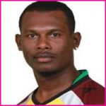 Jason Mohammed Cricketer