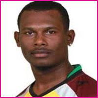 Jason Mohammed Cricketer