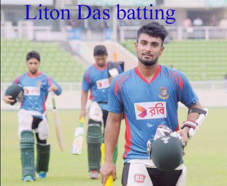 Liton Das