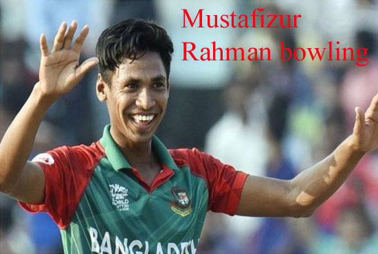 Mustafizur Rahman Cricketer, wife, family, ranking, current teams, and more