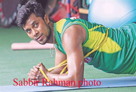 Sabbir Rahman Cricketer, Batting career, wife, family, age, height and more