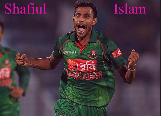 Shafiul Islam